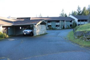 Valuation of Dunsmuir Lodge